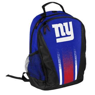 Forever Collectibles New York Giants Prime Backpack
