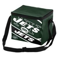 New York Jets 6-Pack Cooler