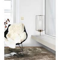 Steel Watson Table Lamp