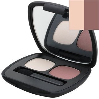 bareMinerals Ready Eyeshadow 2 The Nick Of Time Beige/ Plum Brown