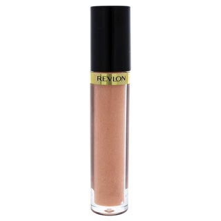 Revlon Super Lustrous Intense Lip Gloss Snow Pink
