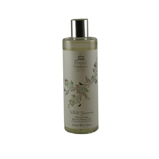 Woods Of Windsor White Jasmine Women's 11.8-ounce Moisturizing Bath & Shower Gel