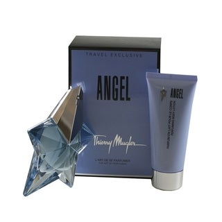 Thierry Mugler Angel Women's 2-piece Gift Set