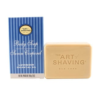 The Art Of Shaving 7-ounce Lavender Men's Body Soap