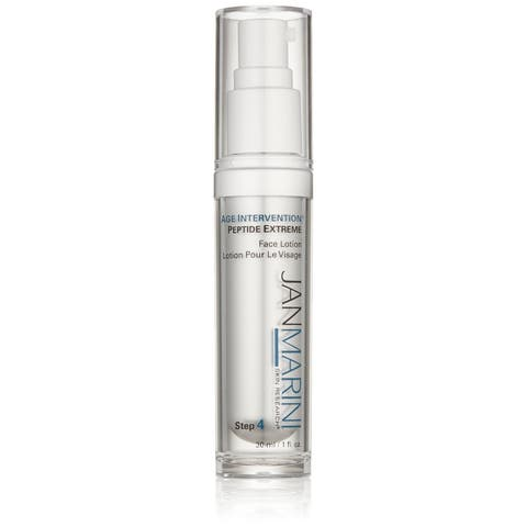 Jan Marini Age Intervention Peptide Extreme 1-ounce Face Lotion