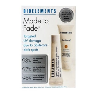 Bioelements Made To Fade Kit
