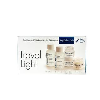 Bioelements Travel Light Kit for Very Oily Skin