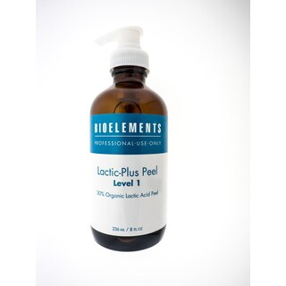 Bioelements Lactic Plus Peel Level 1