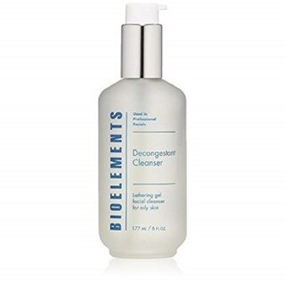 Bioelements Decongestant 6-ounce Cleanser