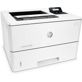 HP LaserJet Pro M501dn Laser Printer - Monochrome - 4800 x 600 dpi Pr