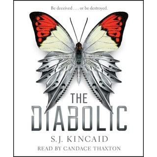 The Diabolic (CD-Audio)