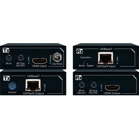 Key Digital FatCAT KD-X200POHK Video Console/Extender