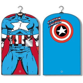 Marvel Captain America Garment Bag