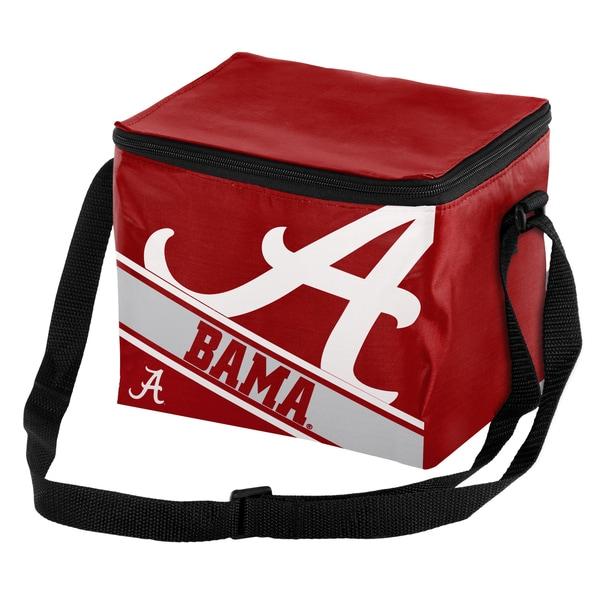 Alabama Crimson Tide 6-Pack Cooler
