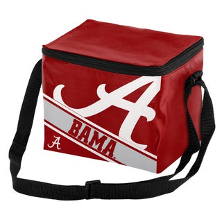 Alabama Crimson Tide 6-Pack Cooler