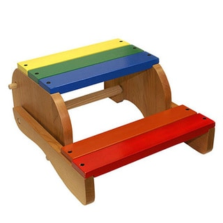 Holgate Toy Classic Step Stool Chair