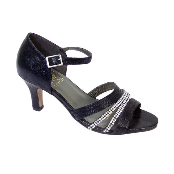 Womens Extra Wide Dress Shoes E