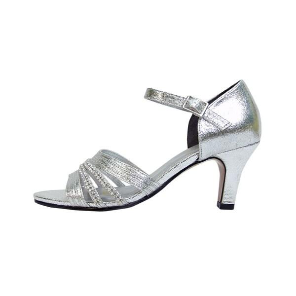Extra Wide Width Evening Dress Shoes