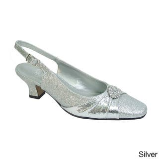 cab8bb4990412f Silver Women s Shoes