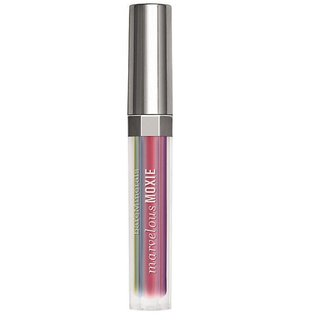 bareMinerals Marvelous Moxie Lip Gloss Hynotist Violet Peach