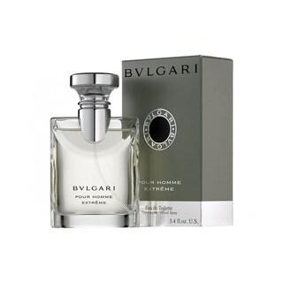 Bvlgari Extreme Pour Homme 3.4-ounce Eau de Toilette Spray