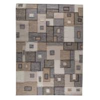 Handmade M.A.Trading Khema8 Grey Rug (8'3 x 11'6) (India)