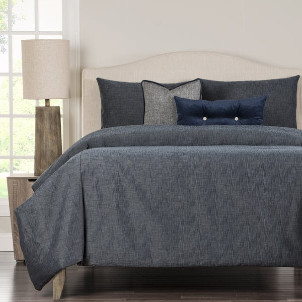 Elliot 6-piece Luxury Duvet Cover Set