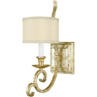 Candice Olson 7902-1W Lucy 1-light Sconce
