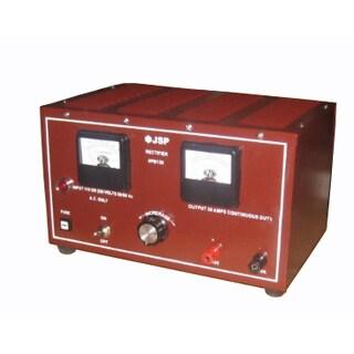 30 AMP RECTIFIER PLATING UNIT 110/220V (pm130)