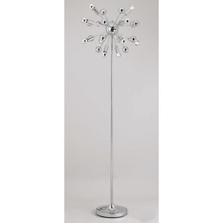 AF Lighting 5691-FL Super Nova 12-light Floor Lamp