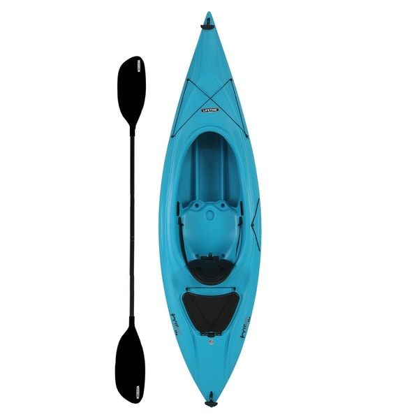 Lifetime Payette Blue 116-inch Kayak