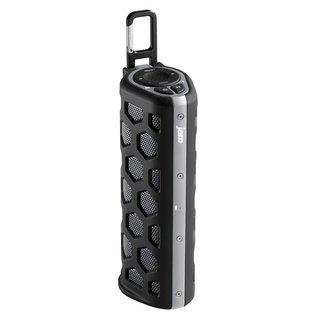 HMDX JAM HX-P710 Black Rugged Drop-proof Portable Bluetooth Speaker