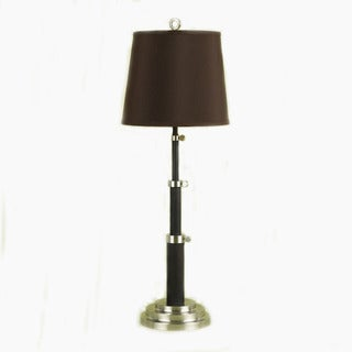 Scope Adjustable Table Lamp