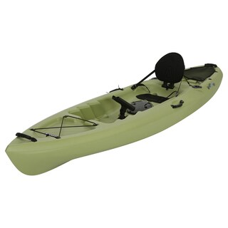 Lifetime Weber 132-inch Kayak