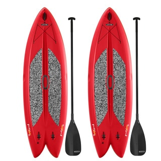 Lifetime Freestyle XL Paddleboard (Pack of 2)