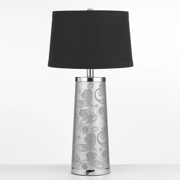 AF Lighting 8622-TL 8622 Paisley Table Lamp