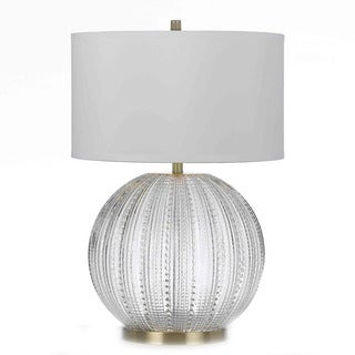Vapor Table Lamp