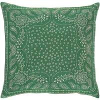 Decorative Cabrera 20-inch Poly or Down Filled Throw Pillow
