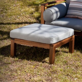 Harper Blvd Drewer Outdoor Ottoman