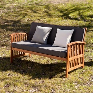 Harper Blvd Charlotte Outdoor Sofa