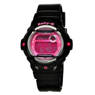 Casio Women's Baby-G Pink Watch