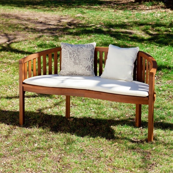 Shop Harper Blvd Kady Outdoor Bench Free Shipping Today