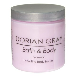 Plumeria Hydrating Body Butter