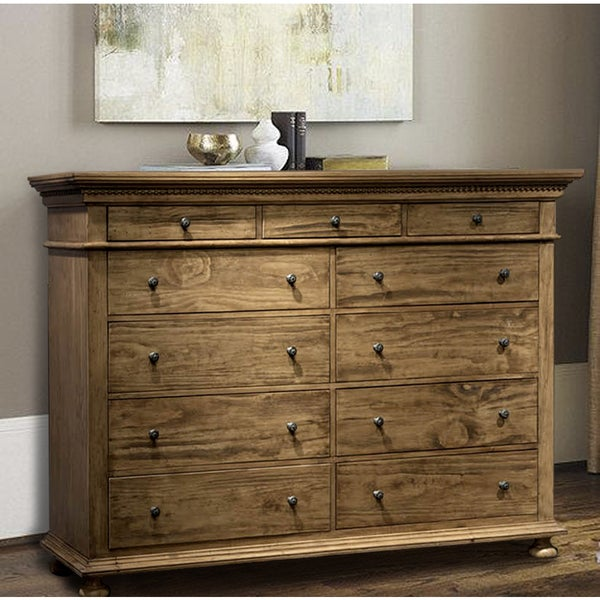 ad3ffa696191 Shop Addington Hill 11 Drawer Dresser - Free Shipping Today ...