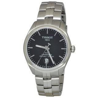 Tissot Men's T1014511105100 PR 100 Black Watch