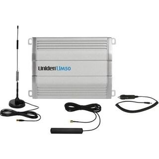 Uniden UM50 3G Car/ RV/ Boat Cellular Booster Kit
