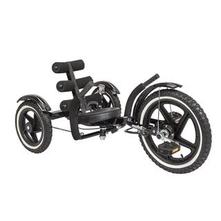Mobo Mobito Sport The Ultimate Three Wheeled Youth Cruiser (Black) (Option: Black)|https://ak1.ostkcdn.com/images/products/11519493/P18468945.jpg?impolicy=medium