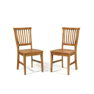 Arts and Crafts Dining Chair (Set of 2) by Home Styles - Thumbnail 0
