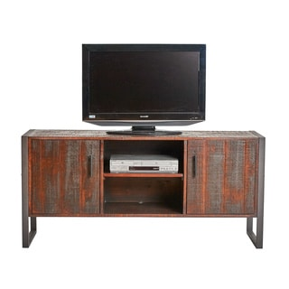 The Madsen Media Console