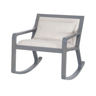 Dimond Home Braden Chair In Antique Smoke